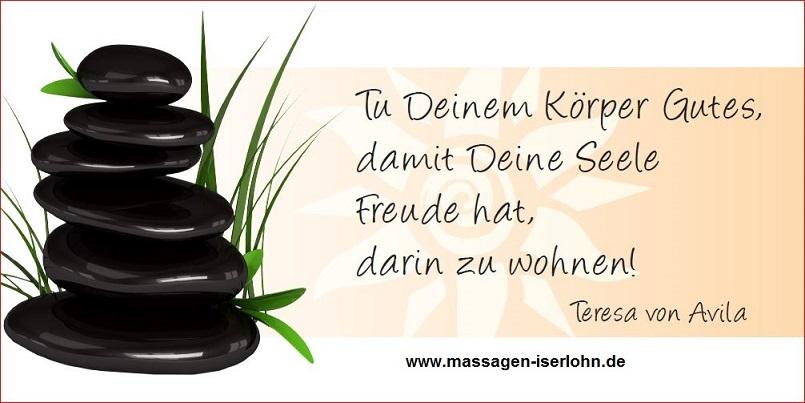 Herzlich Willkommen im Namaste in Iserlohn-Sümmern !